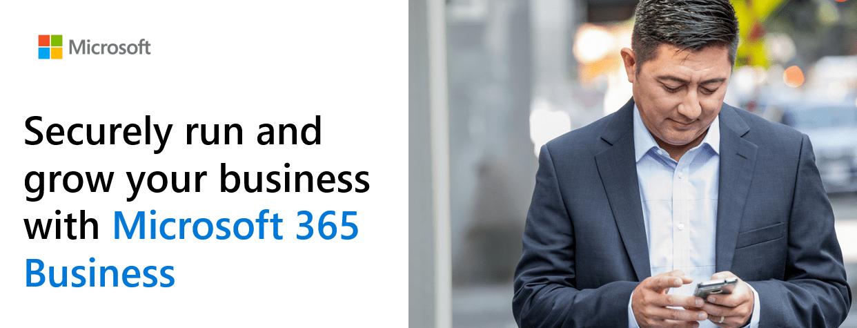 Microsoft Office 365 EN