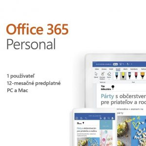 Office 365 Personal SK